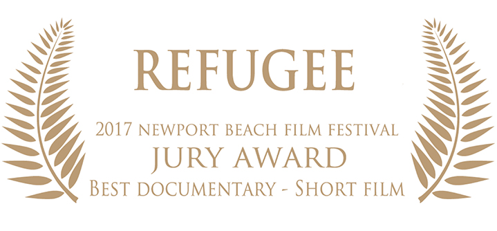 Newport Beach Film Festival Award